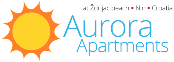 Aurora Apartments – Nin, Croatia